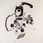Todd McLellan-Apart_Phone