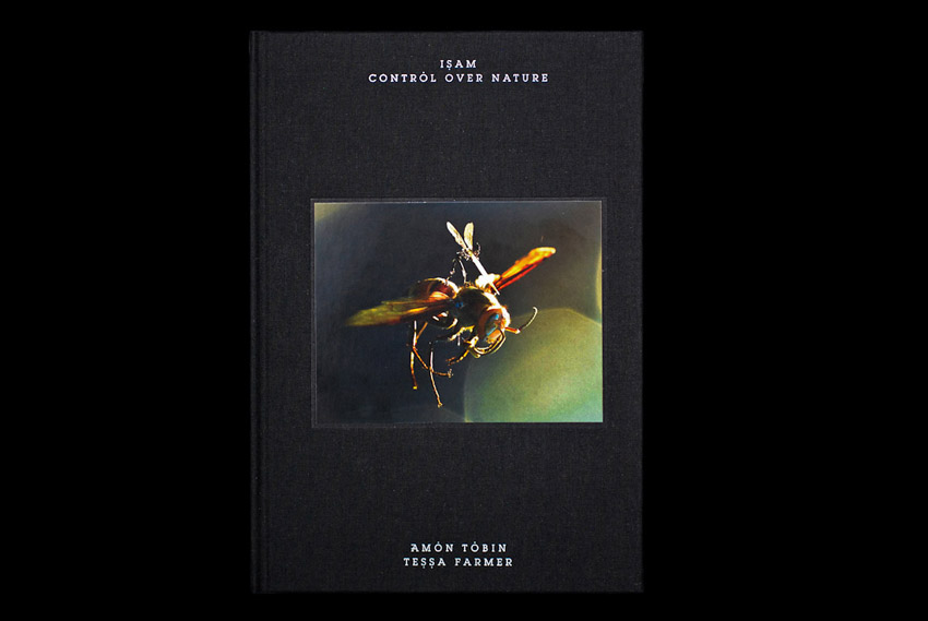 02 Amon Tobin - ISAM - Control Over Nature  - Limited