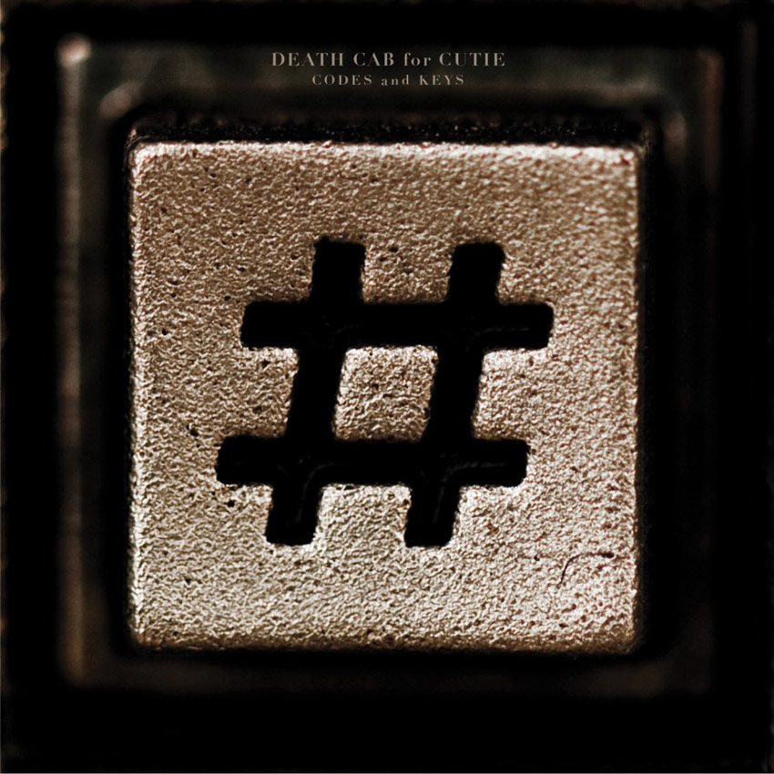 11 Death Cab for Cutie - Codes and Keys