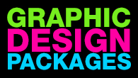 Design Packages for clients including identity, web, social media,ebooks & illustration