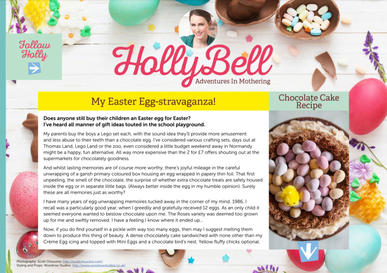 Holly-Bell-Easter-Recipes