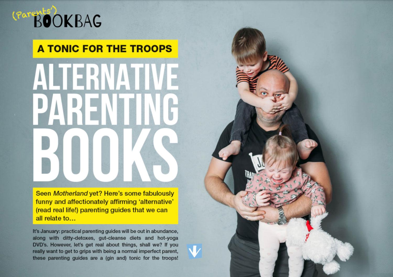 Parents-Bookbag