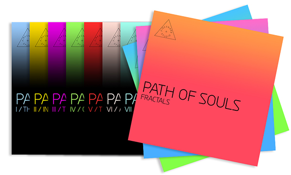 Path of Souls Sleeves