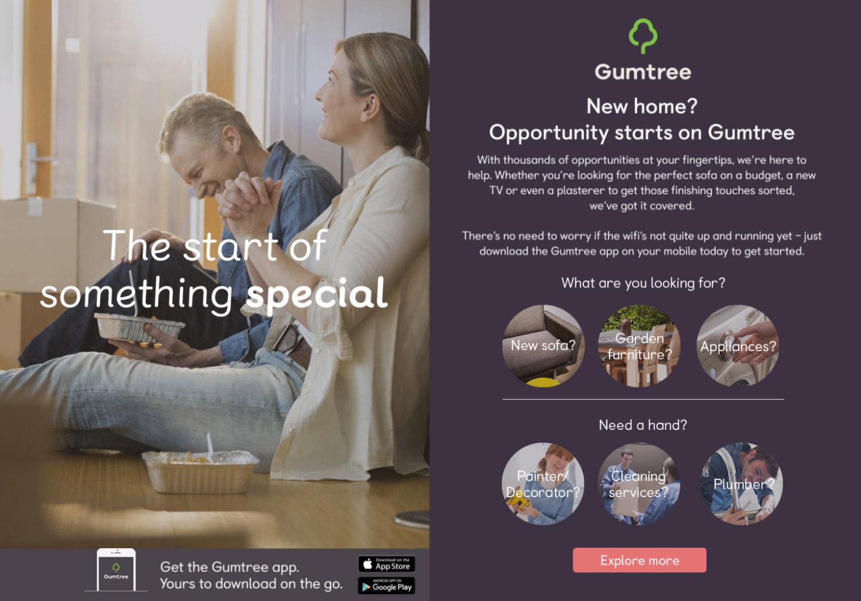 Gumtree-Ad