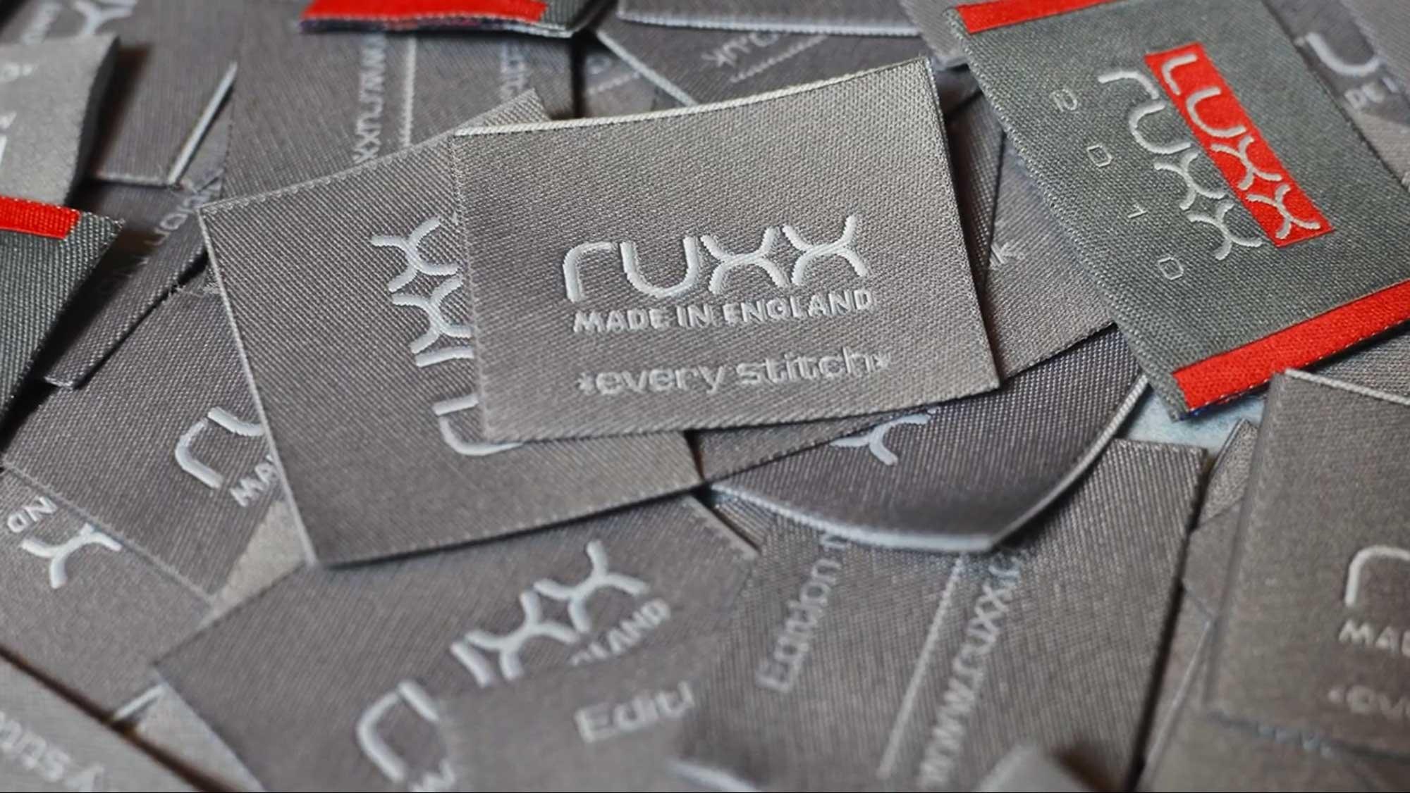 Ruxx-Labels