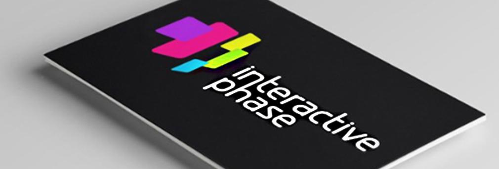 Interactive Phase Logo