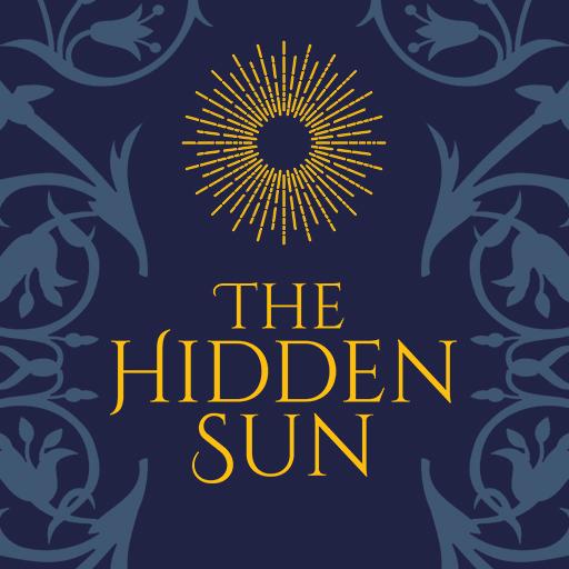 The Hidden Sun Logo
