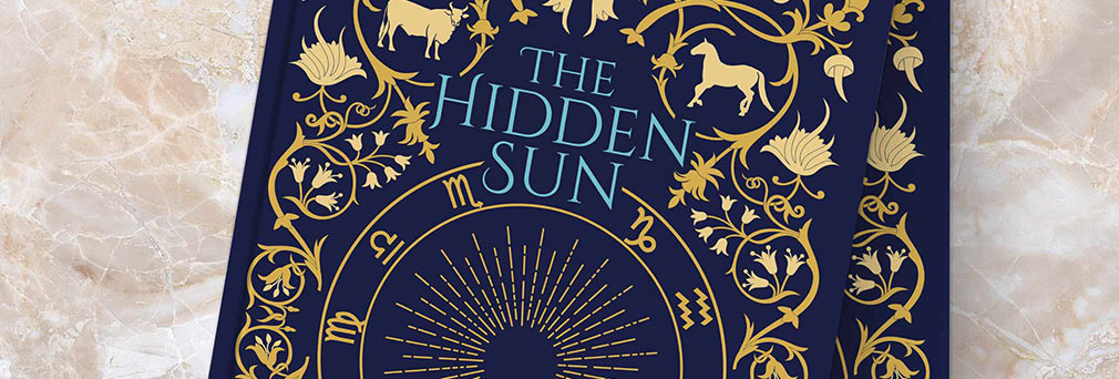 The Hidden Sun Book