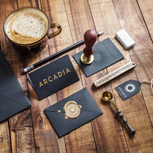 Branding & Identity Services